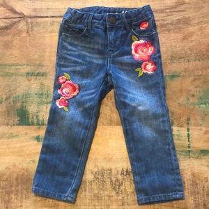 BabyGap | Skinny Jeans, Girl's Size 18-24M